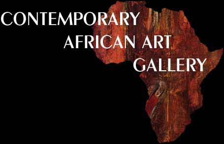 Contemporary African Art Gallery